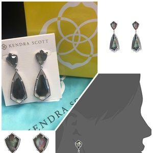 "Kendra Scott ""Carey"" earrings"